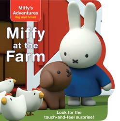 Miffy at the Farm