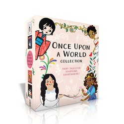 Once Upon a World Collection