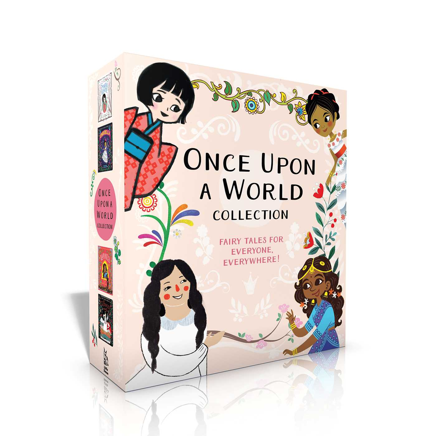 Once upon a world collection 9781534412903 hr