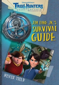 Jim Lake Jr.'s Survival Guide