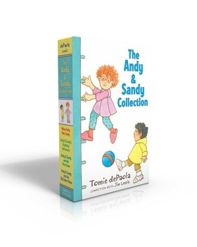The Andy & Sandy Collection