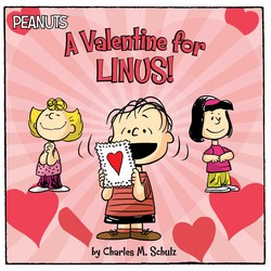 A Valentine for Linus!