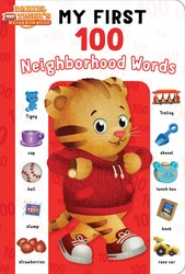 My First 100 Neighborhood Words
