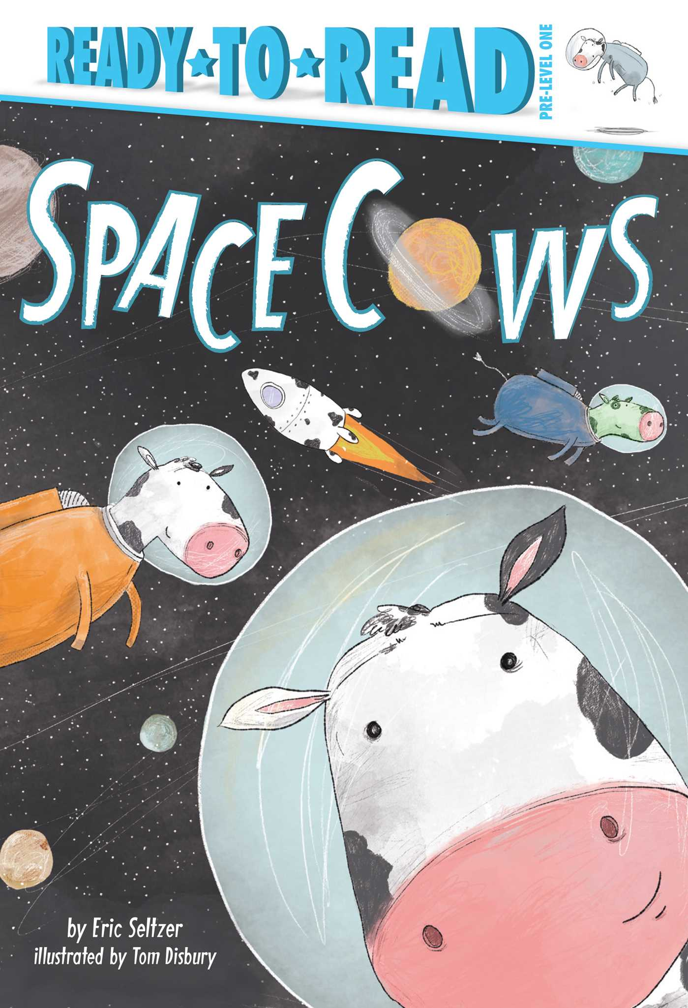 Space cows 9781534428751 hr