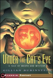 Under the Cat's Eye