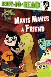 Mavis Makes a Friend