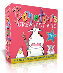 Boynton's Greatest Hits Volume 3