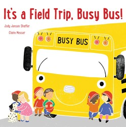 It's a Field Trip, Busy Bus!