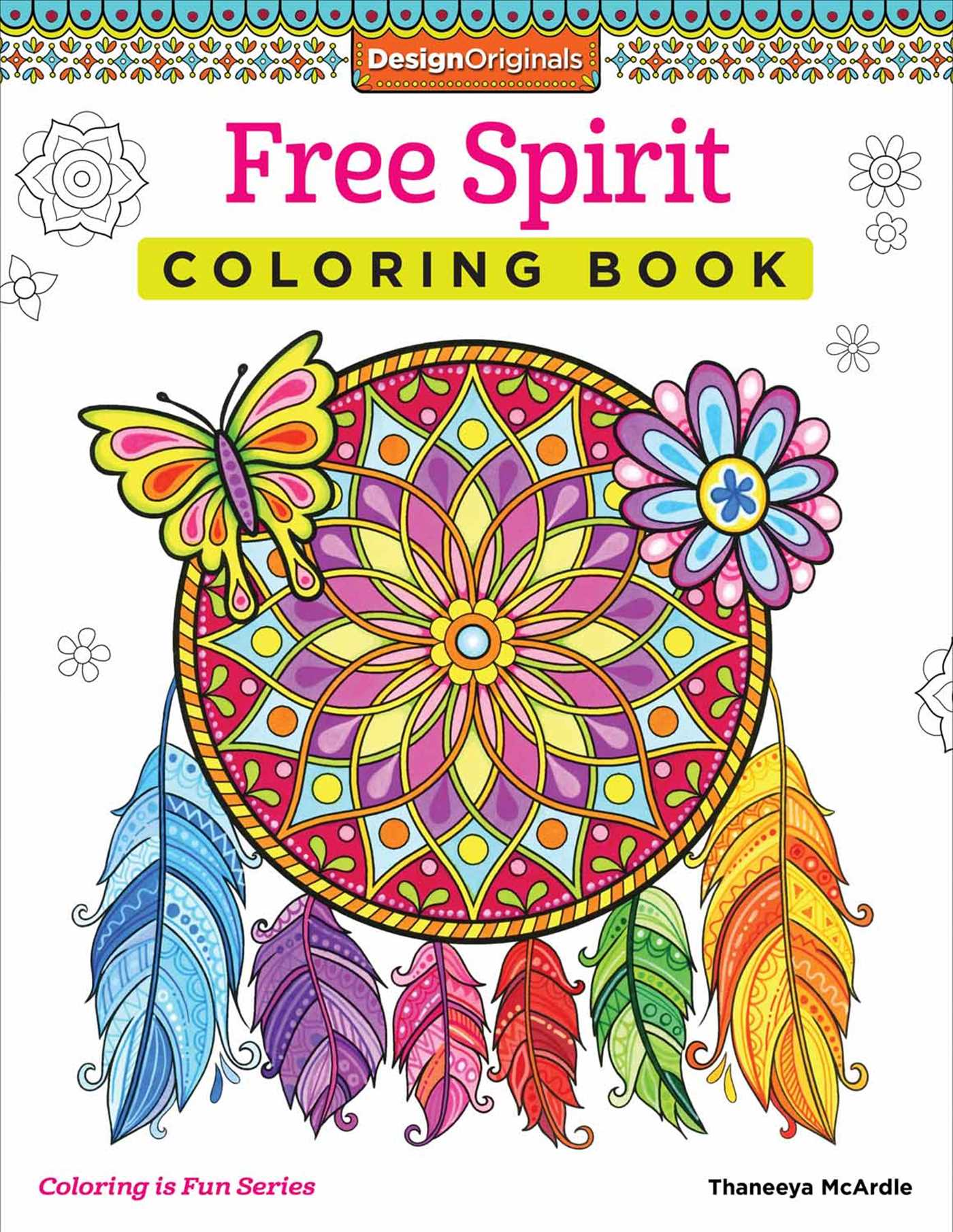 Book Cover Image Jpg Free Spirit Coloring