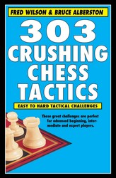 303 Crushing Chess Tactics