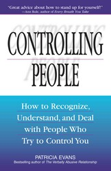 Controlling People