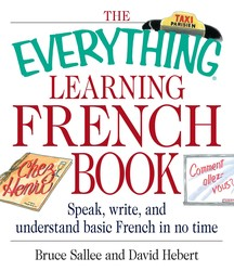 Everything Learning French