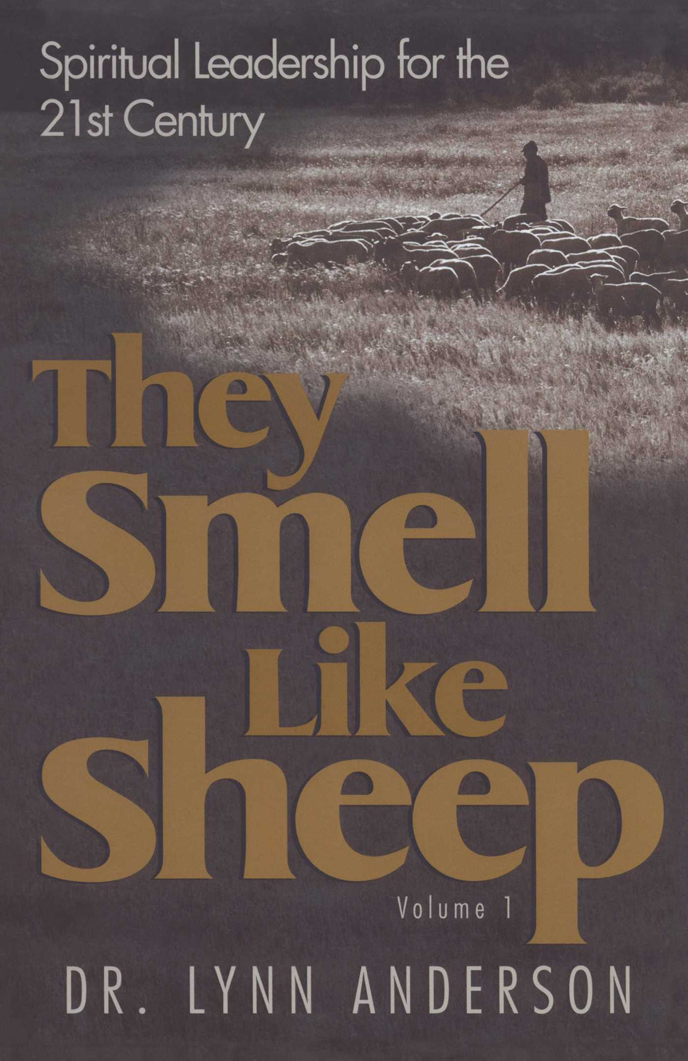 They smell like sheep 9781582292977 hr
