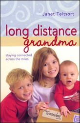 Long Distance Grandma