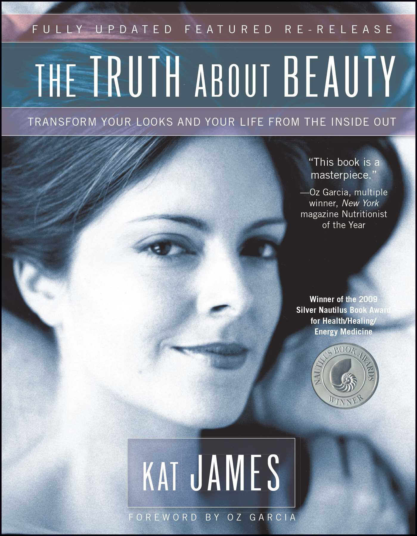 The truth about beauty 9781582701950 hr