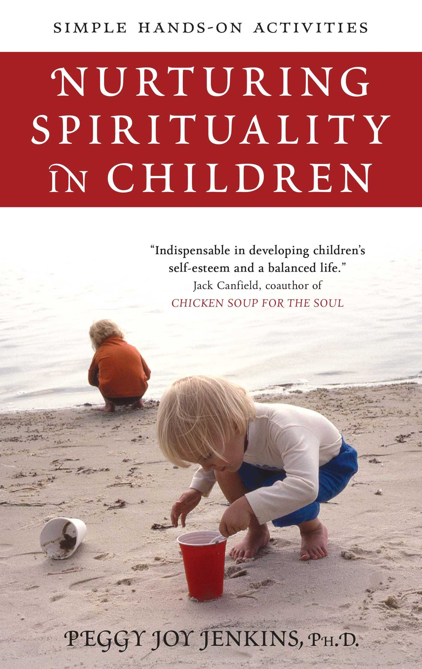 Nurturing spirituality in children 9781582702117 hr