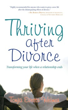Thriving after divorce book by tonja evetts weimer official thriving after divorce solutioingenieria Gallery