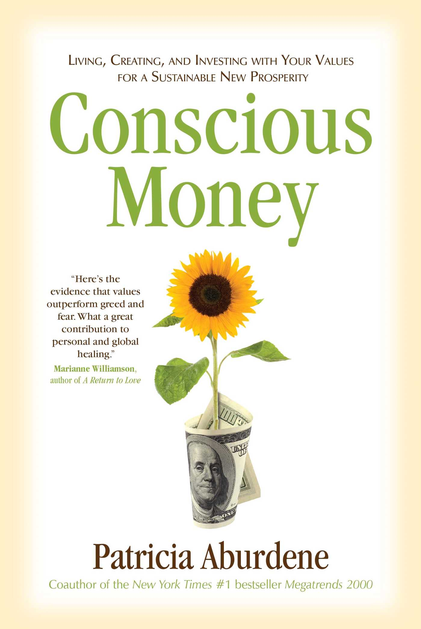 Conscious money 9781582702926 hr