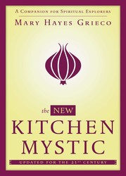 The new kitchen mystic 9781582704265