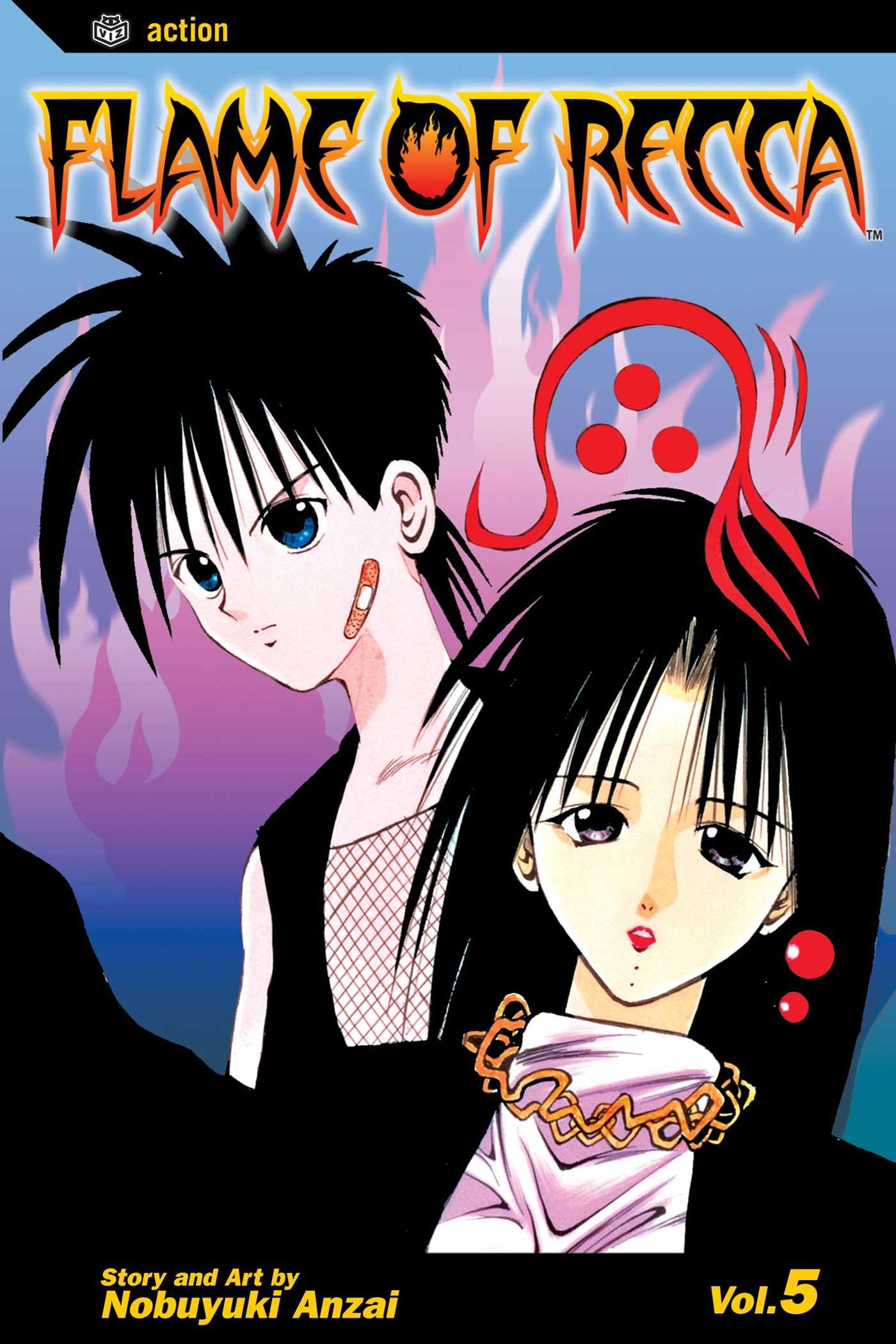 Flame-of-recca-vol-5-9781591161936_hr