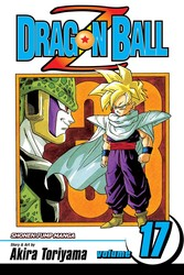 Dragon Ball Z, Vol. 17