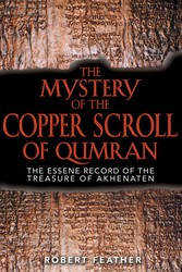 The mystery of the copper scroll of qumran 9781591430148