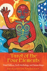 Tarot of the four elements 9781591430308