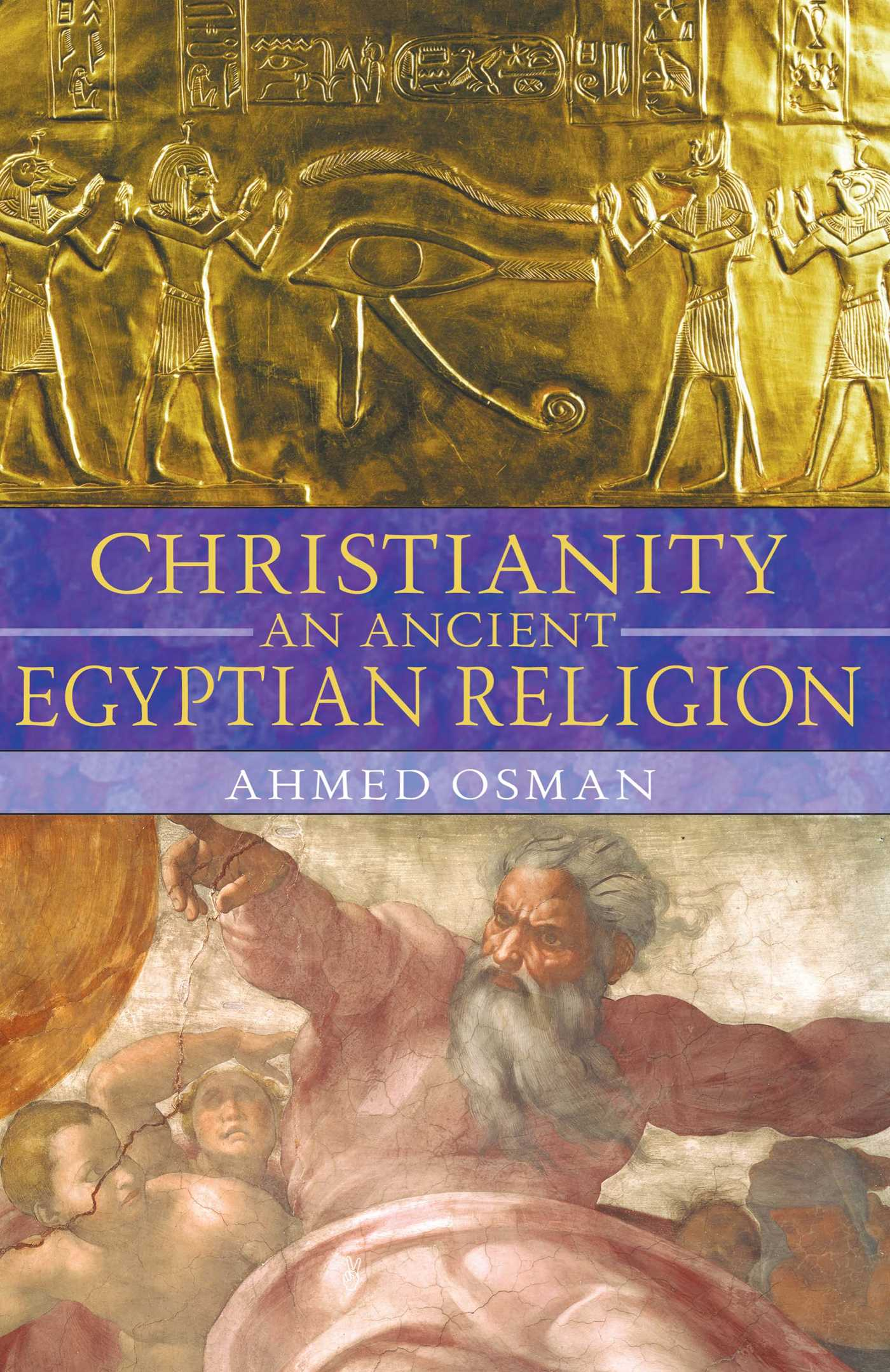 Christianity an ancient egyptian religion 9781591430469 hr