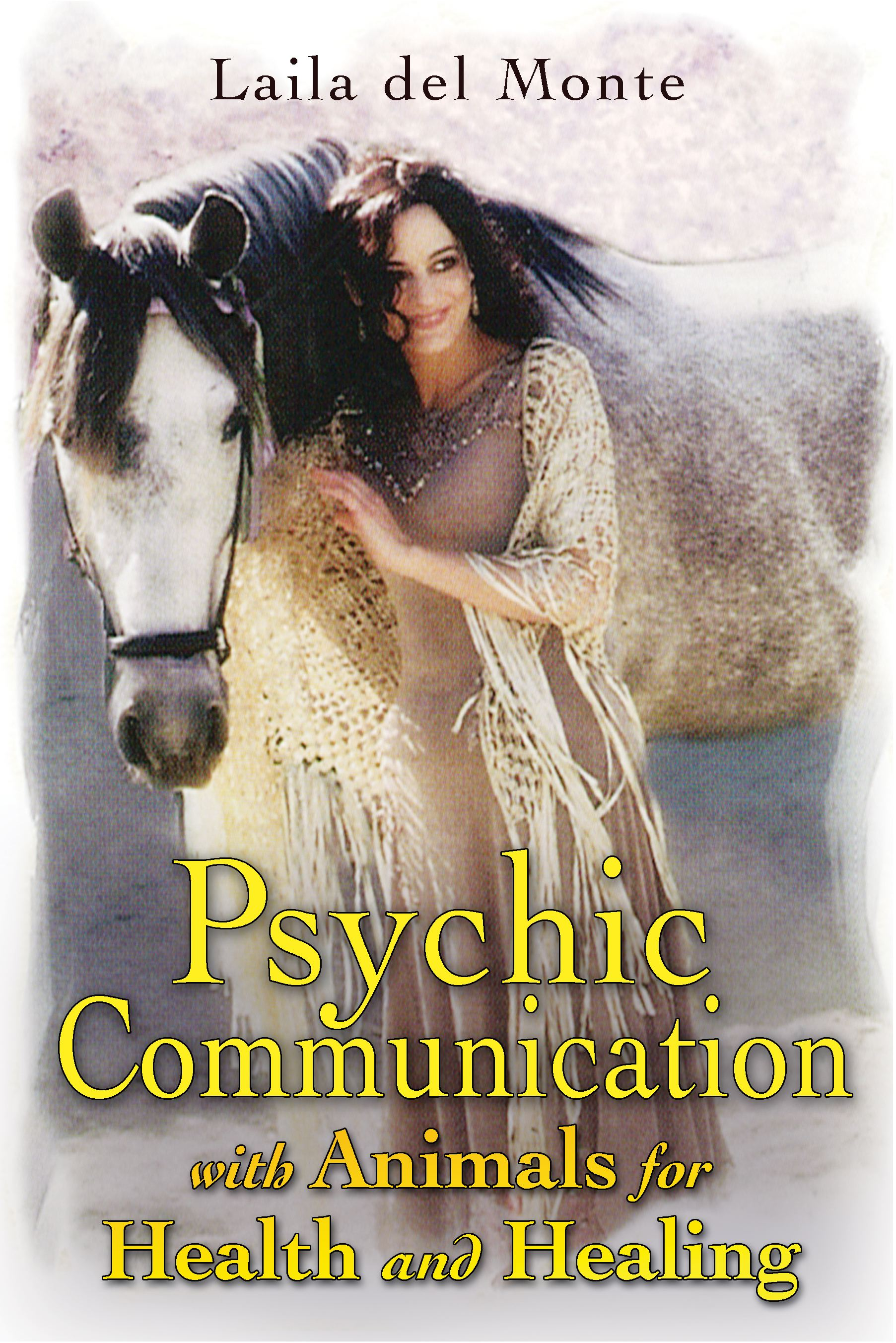 Psychic communication with animals for health and 9781591431008 hr