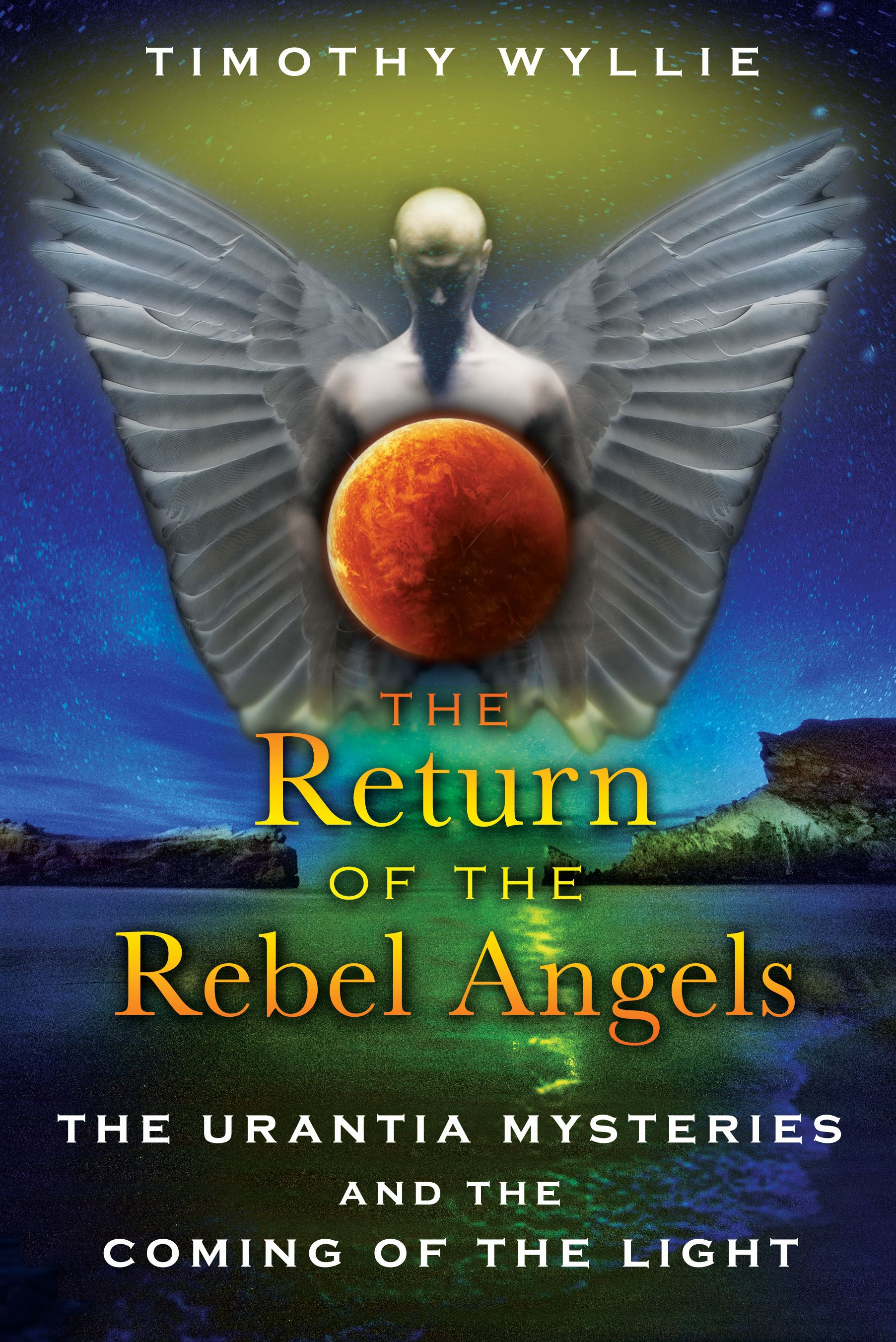 The return of the rebel angels 9781591431251 hr