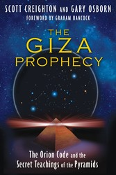 The giza prophecy 9781591431329