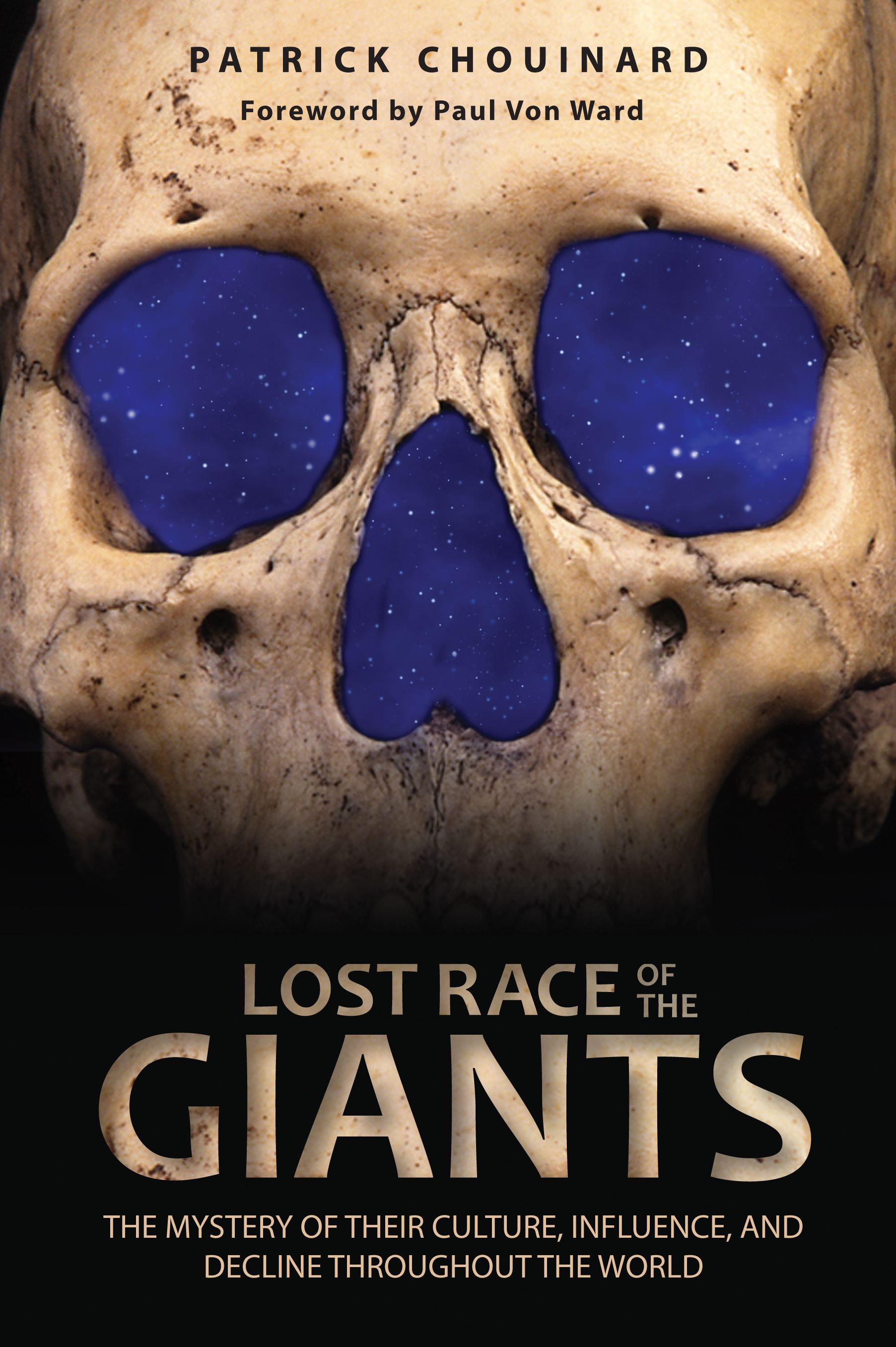 lost race of the giants book by patrick chouinard paul