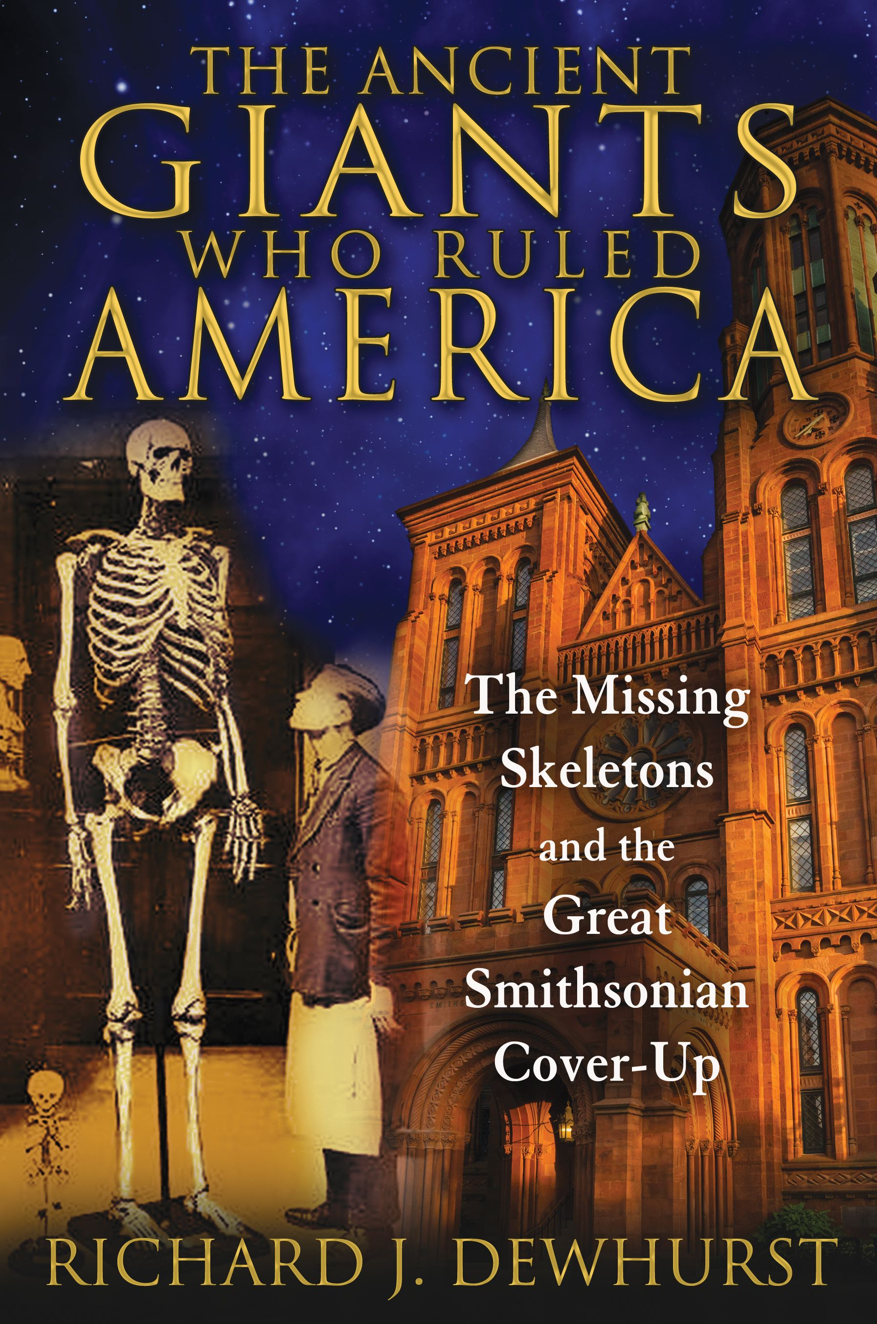 The ancient giants who ruled america 9781591431718 hr
