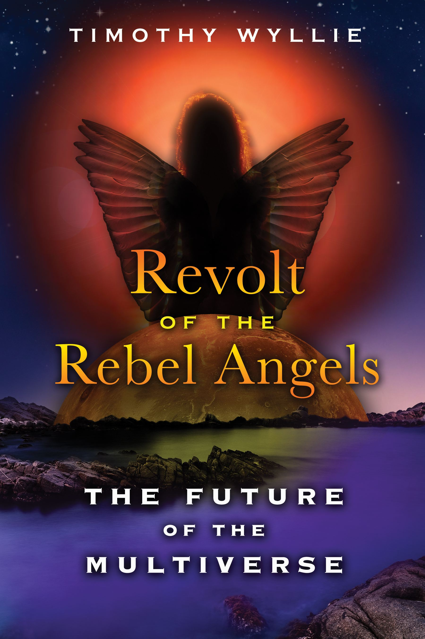 Revolt of the rebel angels 9781591431749 hr