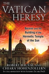 The vatican heresy 9781591431787