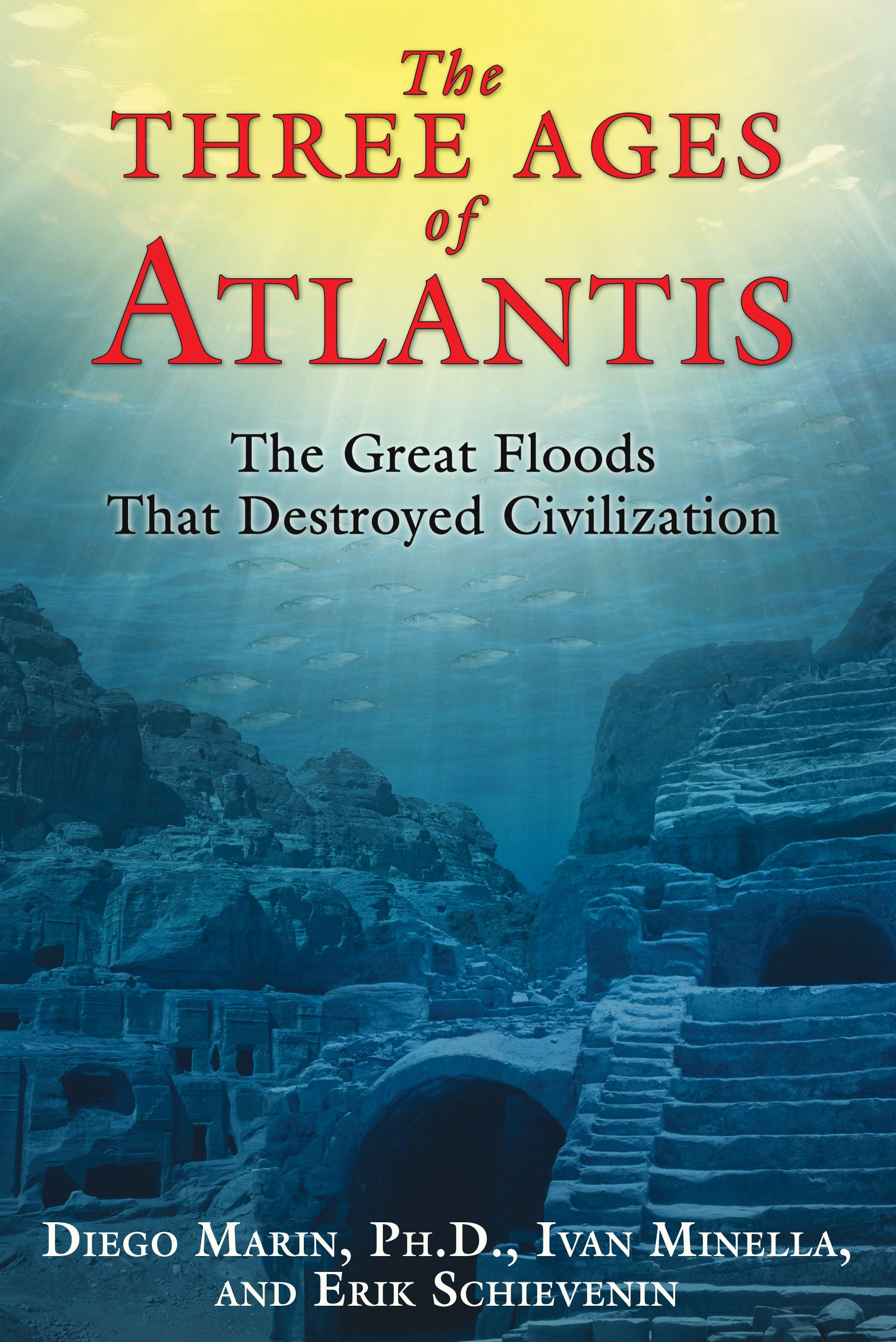 Facts and Fancies of Atlantis