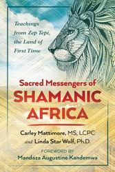 Sacred Messengers of Shamanic Africa