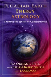 Pleiadian-Earth Energy Astrology