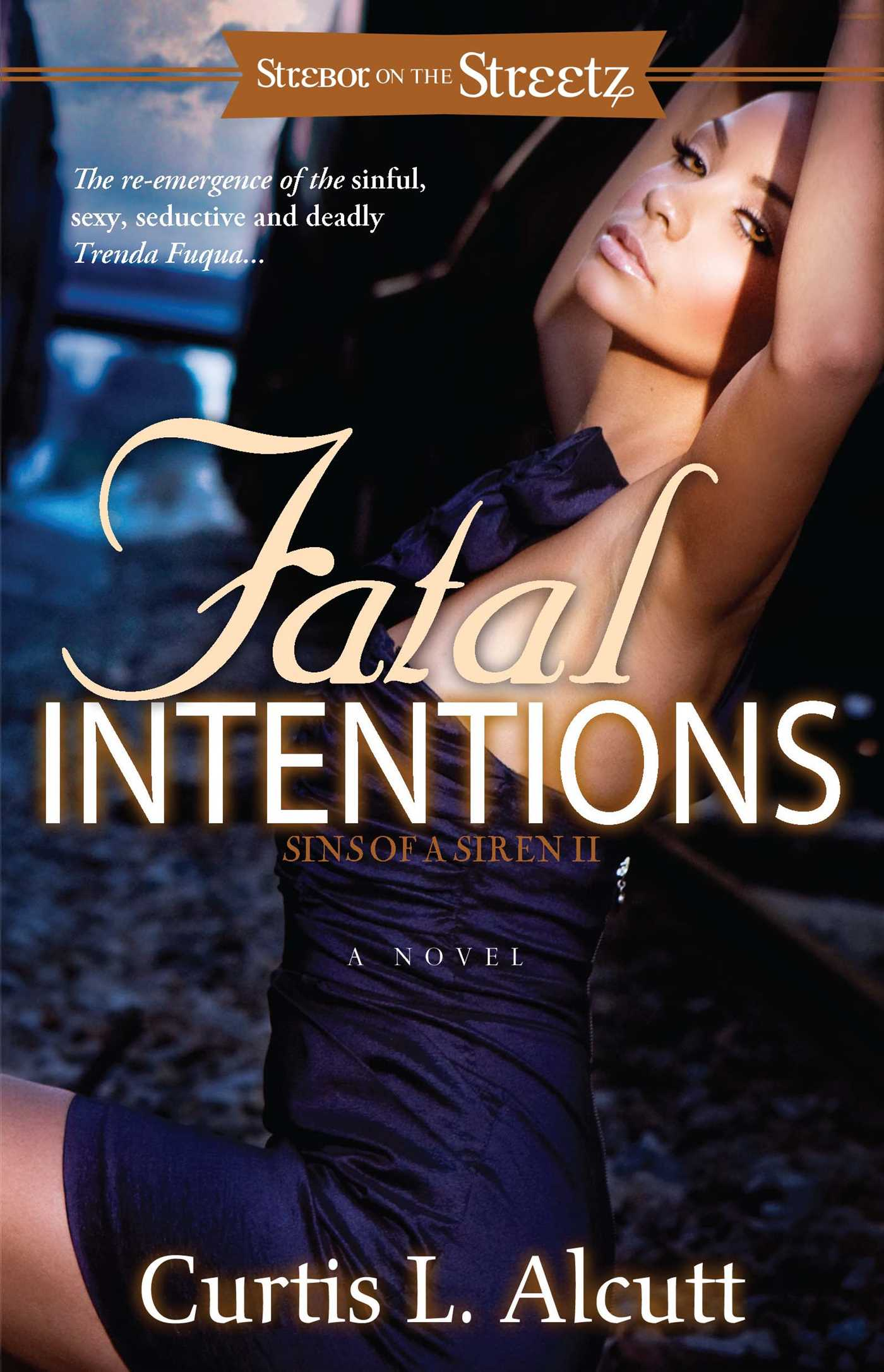 Fatal intentions 9781593093778 hr