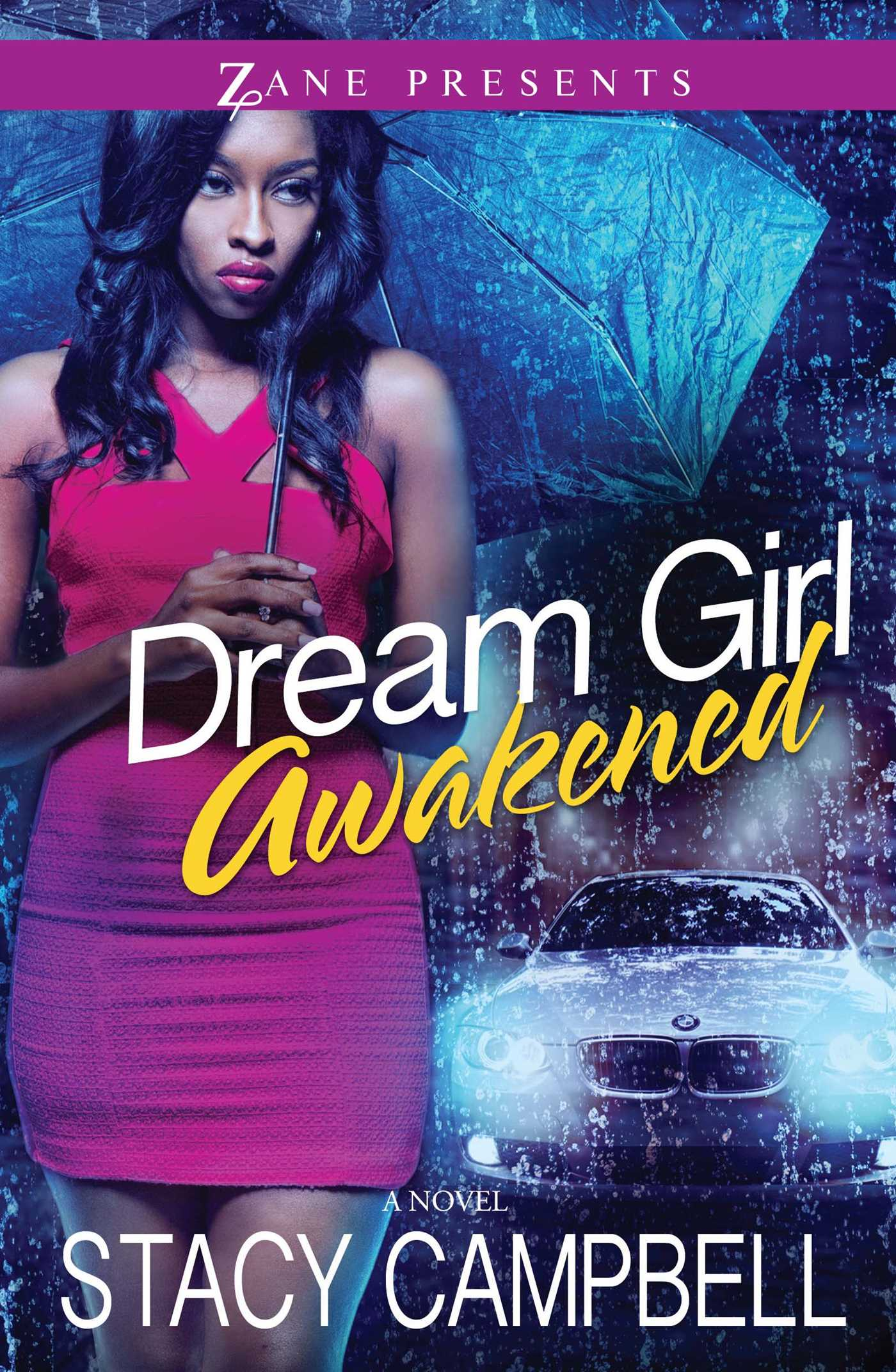 Dream girl awakened 9781593094577 hr