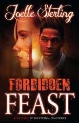 Forbidden feast 9781593094935