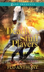 Deadly stuff players 9781593095079