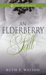 An Elderberry Fall