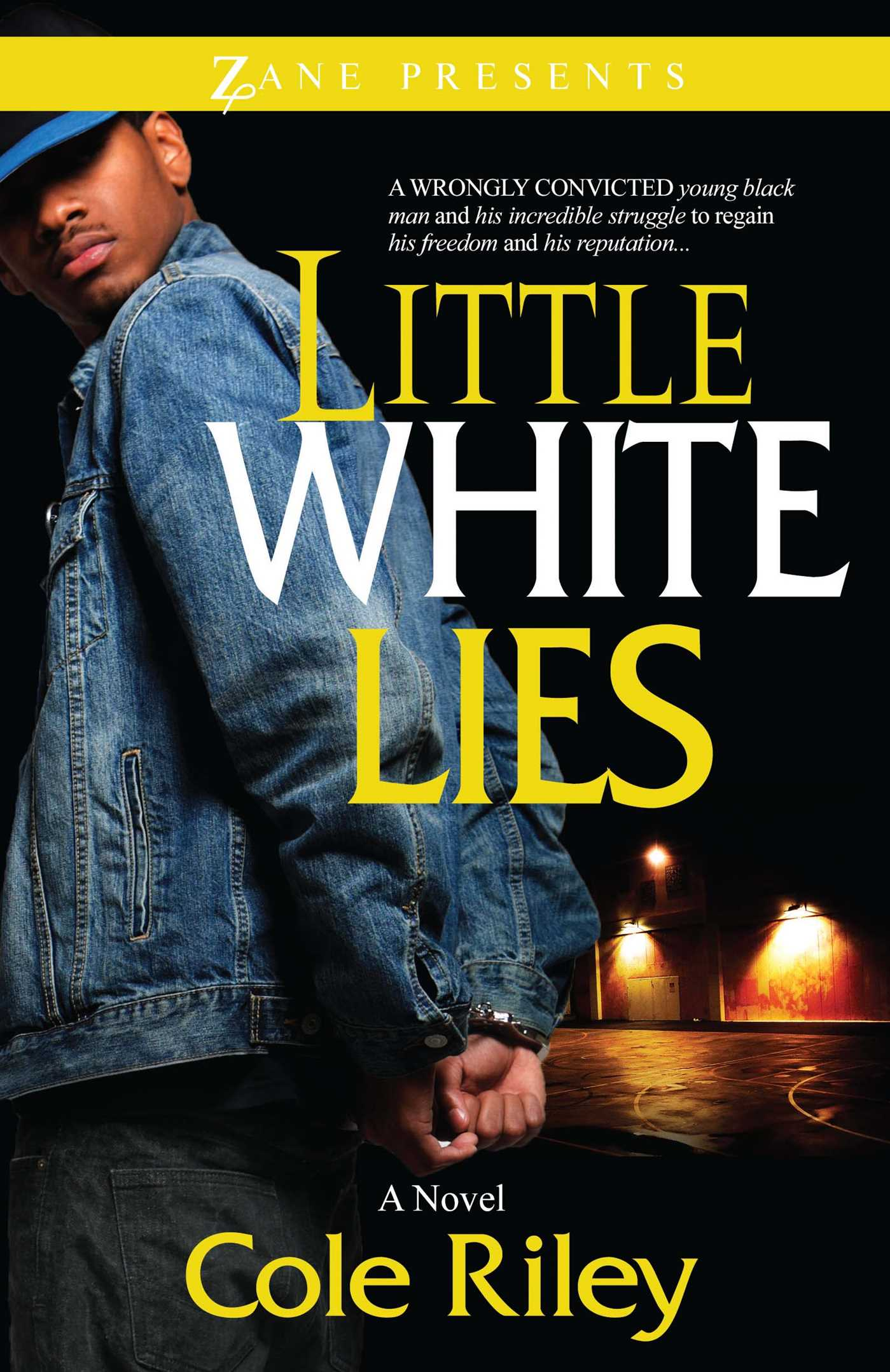 Little white lies 9781593095185 hr