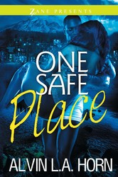 One safe place 9781593095505