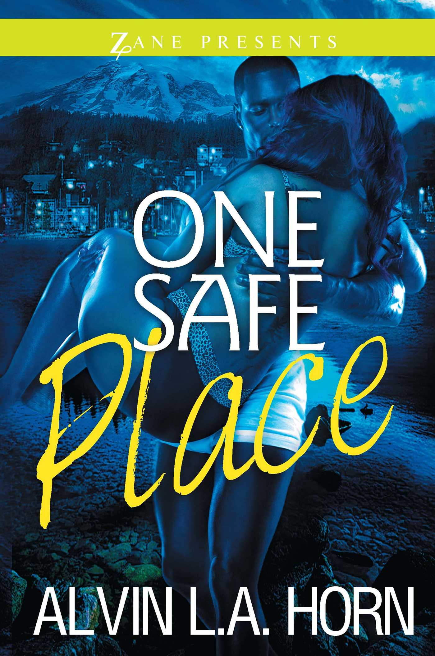 One safe place 9781593095505 hr