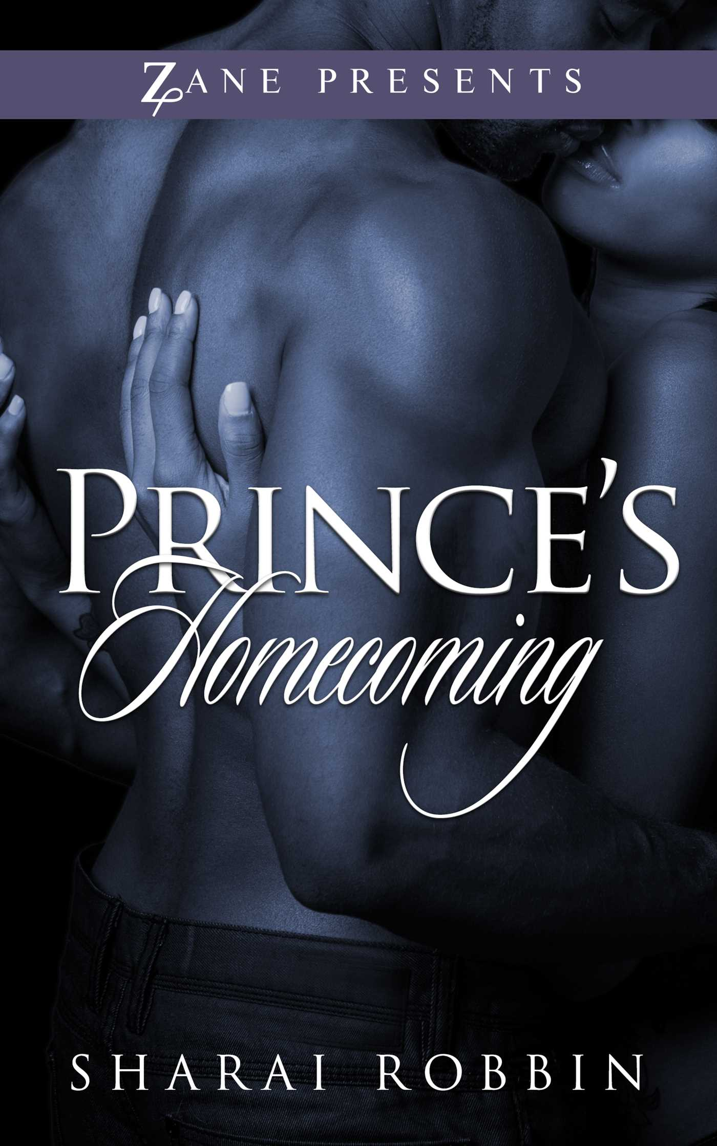 Princes homecoming 9781593096595 hr