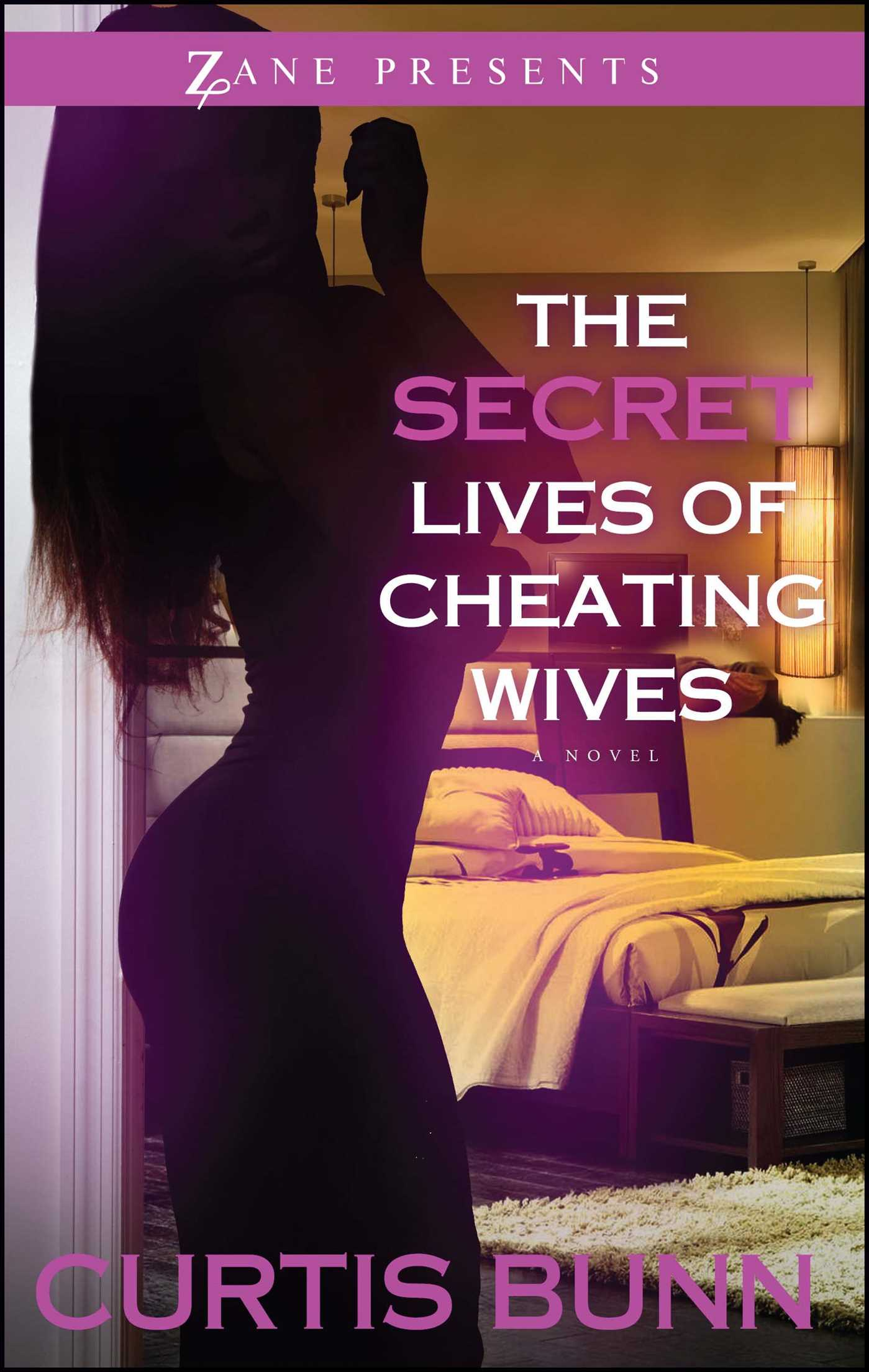 Secret lives of cheating wives 9781593096861 hr