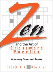 Zen And The Art Of Crossword Puzzles