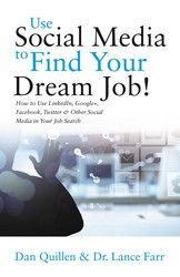 Use Social Media to Find Your Dream Job!
